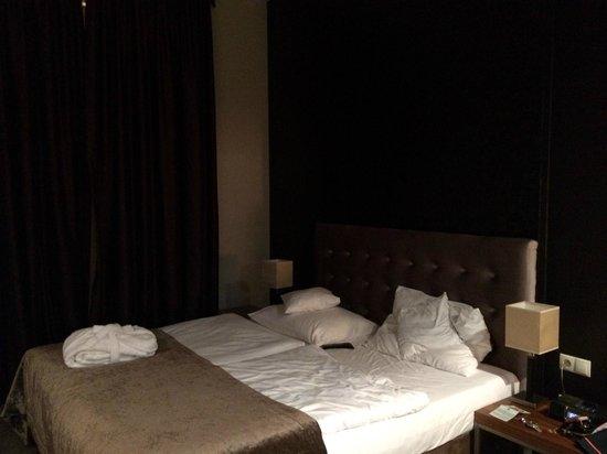 Hotel Unicus : 209