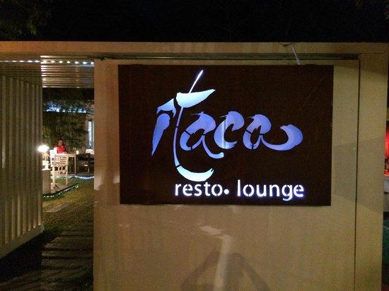 ITACA Resto – Lounge : Itaca Lounge