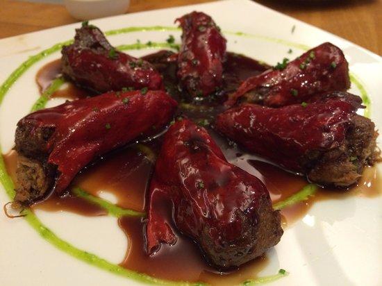 Miguel Torres Wine Restaurant: Miguel Torres