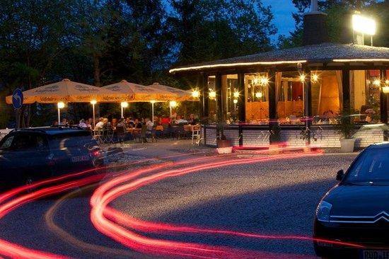 Restaurant Cafe Platte Da Nunzio