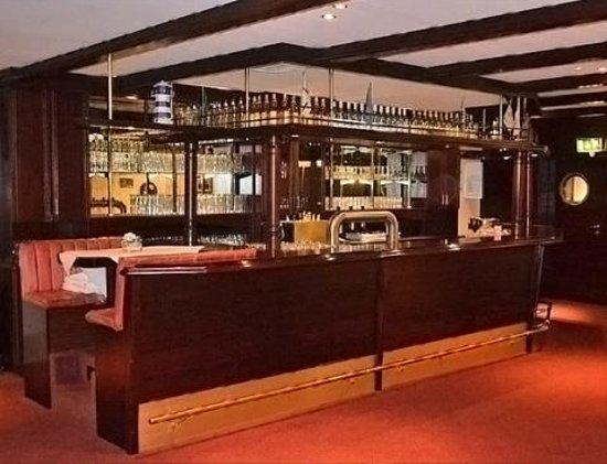Faehrhaus Farge: Neue Bar
