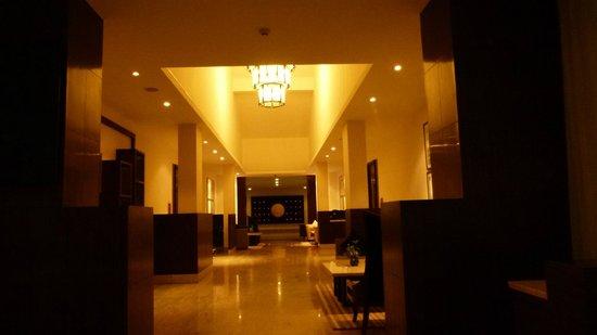 Four Points by Sheraton New Delhi, Airport Highway: salon avec discrétion assurée