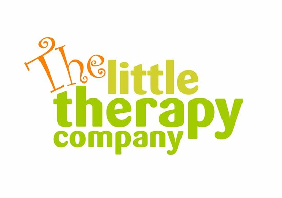 The Little Therapy Company