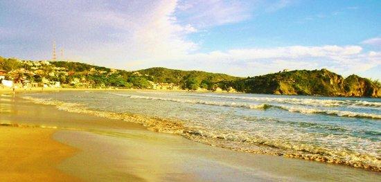 Recanto de Buzios : Playa de Tucuns