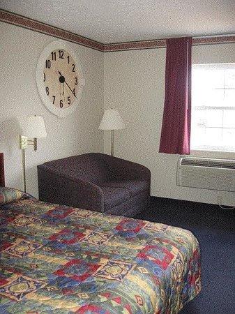 Dawson Inn : Suite