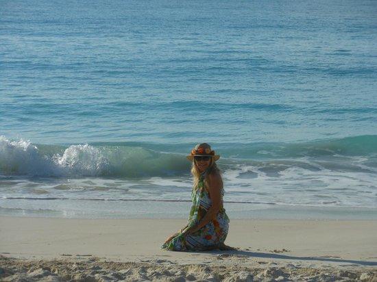 Esplendidas playas: fotografía de Sol Cayo Largo, Cayo Largo