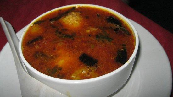 3rd Rock: Soup