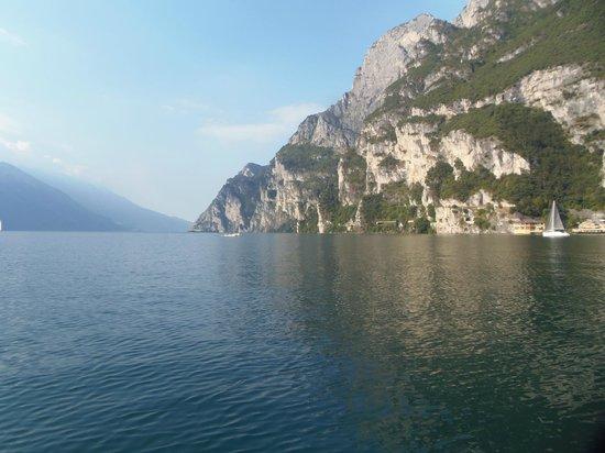 Astoria Park Hotel SPA Resort: Lake Garda