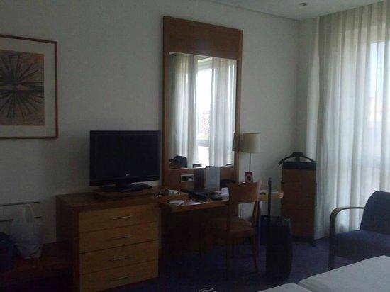 Abba Acteon Hotel : Habitación