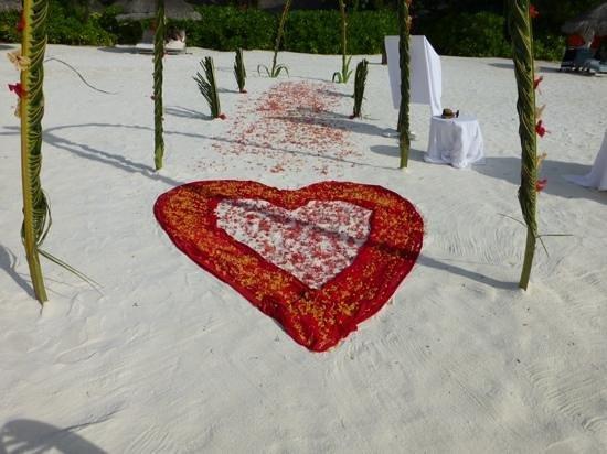 Four Seasons Resort Maldives at Kuda Huraa: ca donne envie de se remarier !