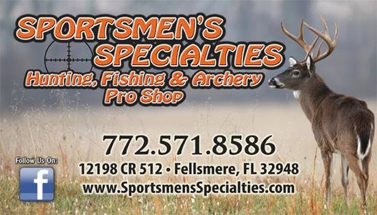 Sportmen's Specialties