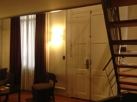 San Telmo Luxury Suites: general ground floor area
