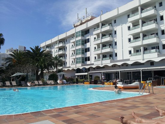 Axel Beach Maspalomas: apartments