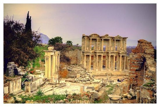 Best Ephesus Day Tours