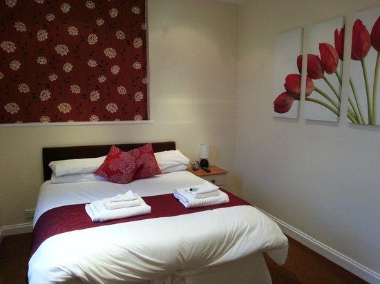 The Rose & Crown: King Bed En-Suite