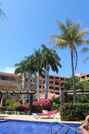 Barcelo Huatulco: hotel