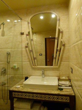 juSTa Rajputana, Udaipur Resort: décoration raffinée