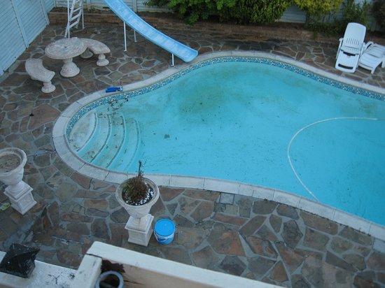 Castello San Giuseppe Bed & Breakfast: pool