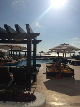 GR Caribe by Solaris: Caribe Pool