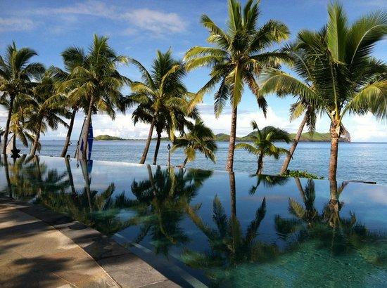 Tokoriki Island Resort: Island Paradise