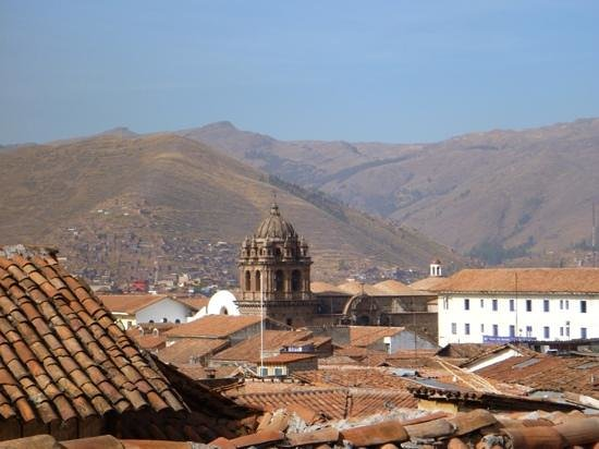 Tierra Viva Cusco Plaza: Add a caption