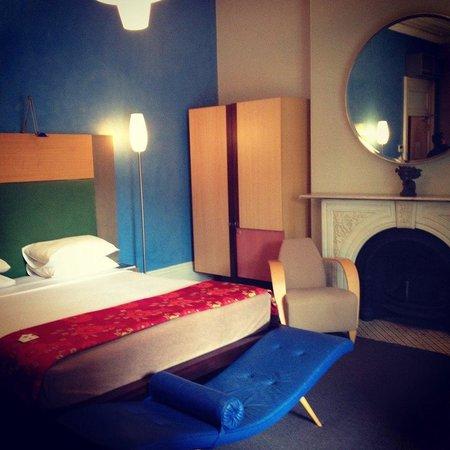 美杜沙酒店照片