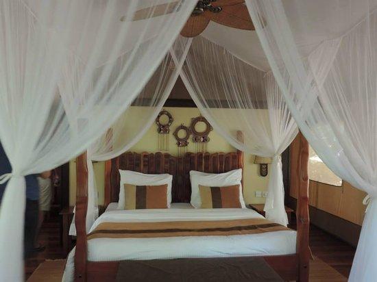 Sarova Mara Game Camp: Tent