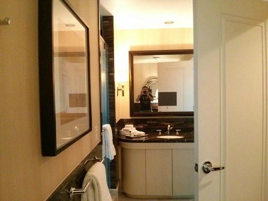 Trump International Hotel Las Vegas: 3 Bedroom Suite