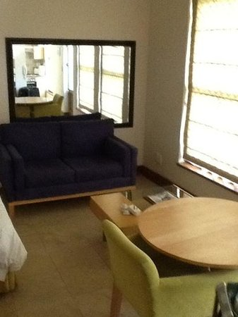 Oude Werf Hotel: oak apartment