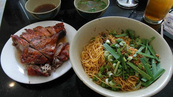 Minh Ky Chinese Restaurant