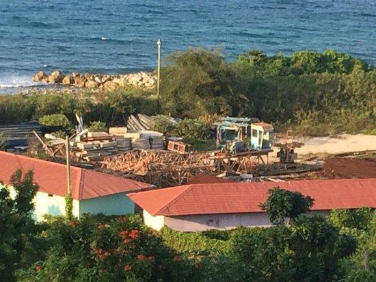 Luxury Bahia Principe Runaway Bay Don Pablo Collection : nice view huh?