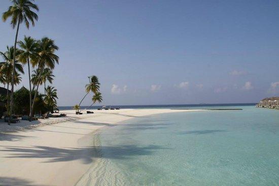 Constance Halaveli: halaveli island