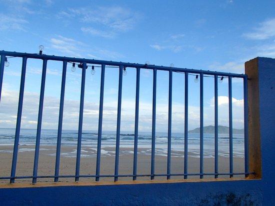 Hotel Villa Amarilla: Good morning Tamarindo