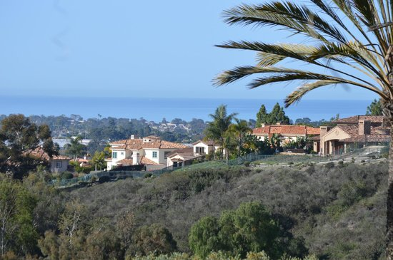 Four Seasons Residence Club Aviara, Carlsbad Ca. : View from villa