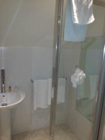 BEST WESTERN Motherwell Centre Moorings Hotel: very clean