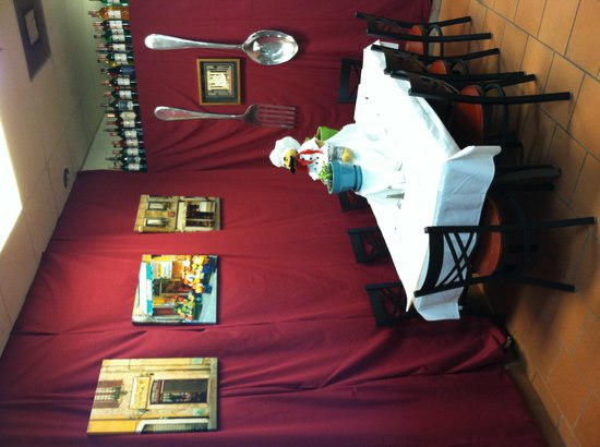 Lil Italy Bistro Bonita Springs Restaurant Reviews