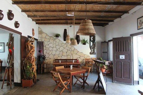 Restaurant La Villa del Chef