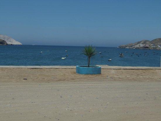 Casma, Perú: Un paraíso llamado Playa de Tortugas.