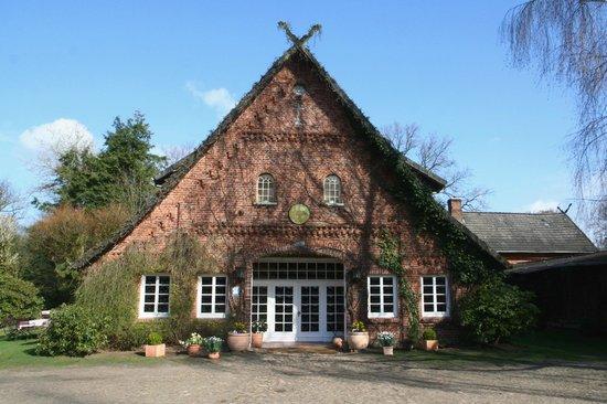 Jochenshof Kirchlinteln Schafwinkel