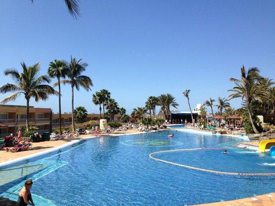 IFA Interclub Atlantic Hotel: Main Pool