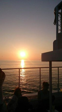 Fury Water Adventures Key West : sunset cruise