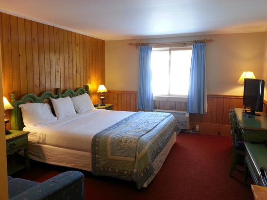 Northern Lights Lodge, Hotels in Stowe
