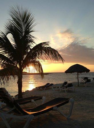 Grand Palladium Jamaica Resort & Spa: Las Brisas Beach
