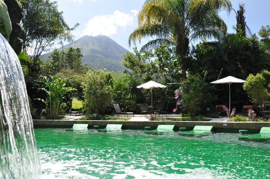 Paradise Hot Springs: Arenal Volcano Hot Springs