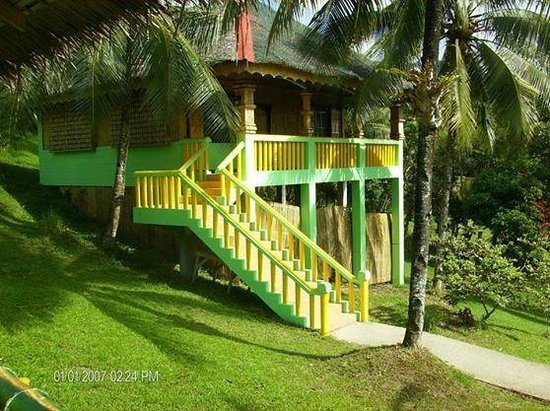 Family House Good For 7 Picture Of Green Mountain Resort Capiz