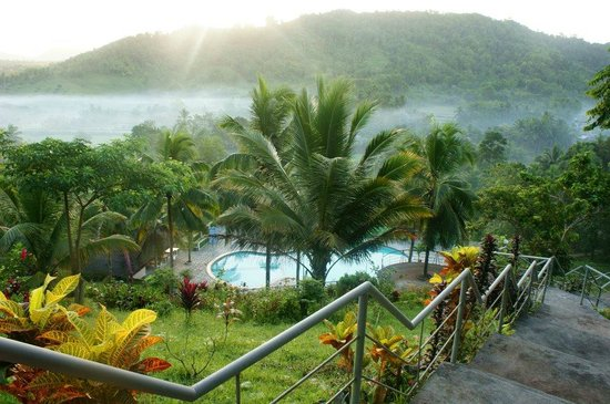 Green Mountain Resort Capiz