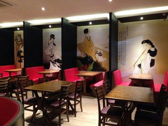 Taxes Restaurant Japon