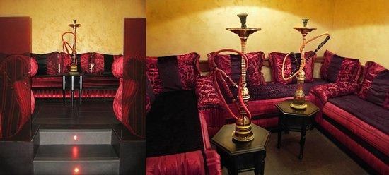 le lampade marocchine - Foto di Restaurant Mogador, Milano - TripAdvisor