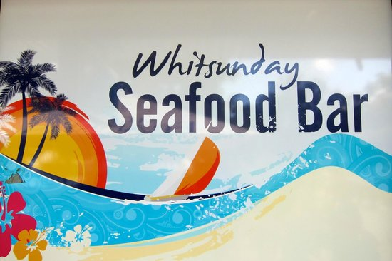 Whitsunday Seafood Bar