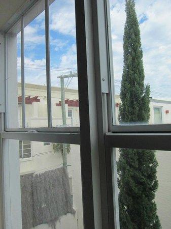 Kimpton Angler's Hotel: view